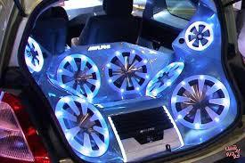 پکیج آموزش سیستم صوتی اتومبیل