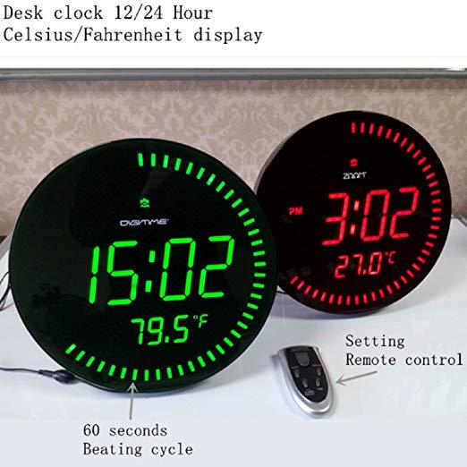 پکیج ساخت ساعت دایره ای ، ال ای دی