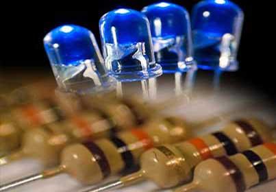 پکیج آموزش ساخت تابلو ال ای دی بدون مقاومت
