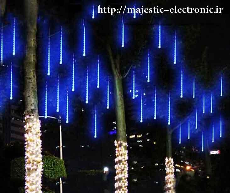 فروش ال ای دی آبشاری و محصولات نورپردازی
